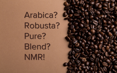 Coffee – Arabica or Robusta, who are you?
